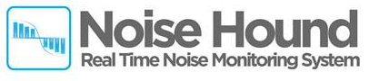 Noise hound real time noise monitoring system