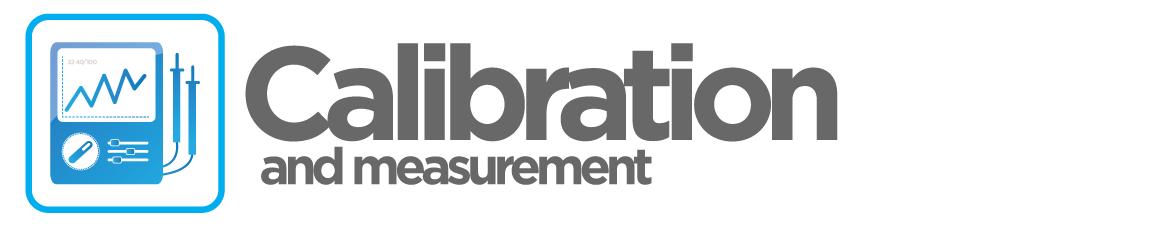 Calibration and measurement