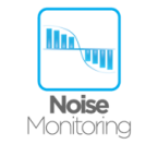 Noise monitoring, process noise monitoring, rail noise monitoring, traffic noise monitoring, construction noise monitoring