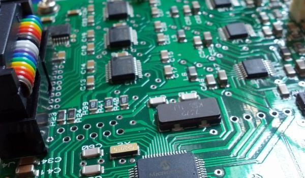 Maintenance and repair of instrumentation