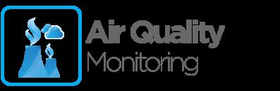 Air quality monitoring, air pollution monitoring, ambient monitoring, real time air quality monitoring