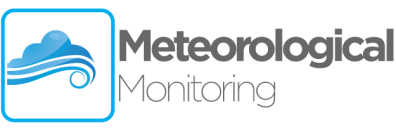 Automated meteorological monitoring station AWS