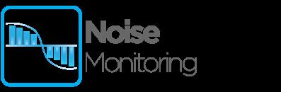 Noise monitoring icon