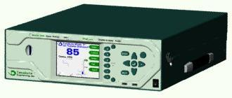 US EPA Equivalent Method photometric ozone analyzer and calibrator in rack mounted or stand alone portable module format.